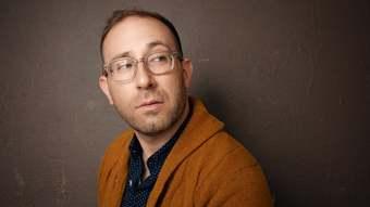 Louis Katz headlines SoulJoel's Comedy Dome