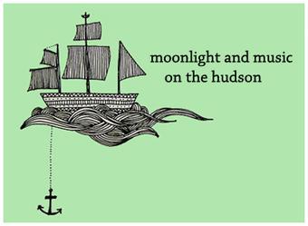 a sailboat soirée.