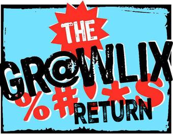 The Grawlix Return...Again!