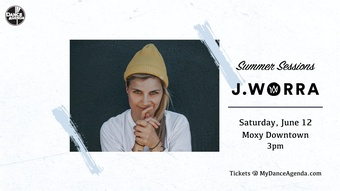 Summer Session: J. Worra