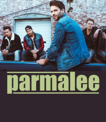 Parmalee Live at Nashville North