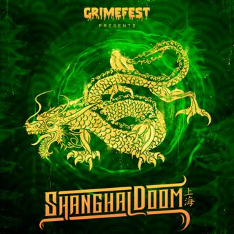 Shanghai Doom (Austin)