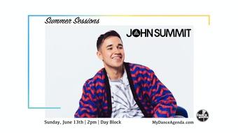 Summer Session: John Summit