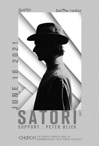 Satori (LIVE)