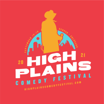8th Annual High Plains Comedy Festival -  Fest Pass