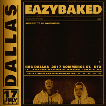 Eazybaked (Dallas)