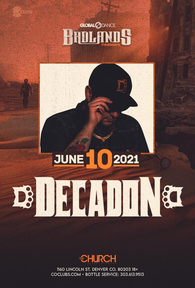 Decadon