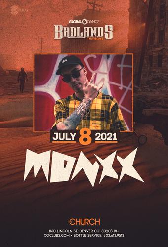 Monxx