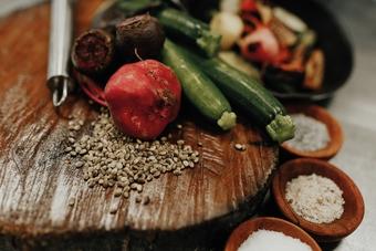 Taste of El Encanto X Volcan De Mi Tierra Flamenco Dinner Experience