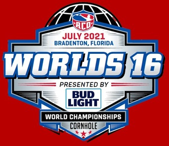 ACO World Championships of Cornhole 16 - $50,000 Guaranteed