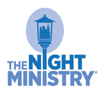 Joke at the Oak Comedy Showcase Benefitting The Night Ministry