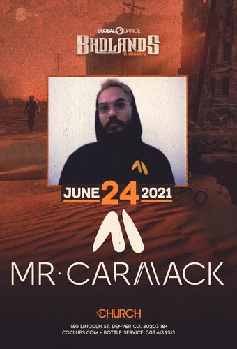 Mr. Carmack