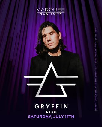Gryffin (DJ Set)