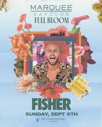 Fisher : Full Bloom