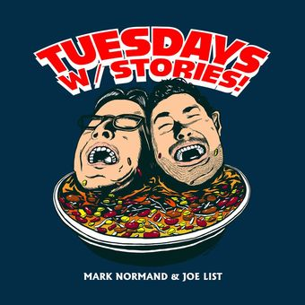 Tuesdays With Stories Live Podcast at SoulJoel's Comedy Dome