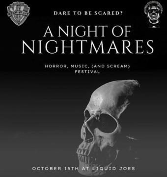 A Night of Nightmares 2021