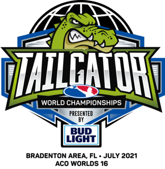 ACO Tailgator World Championships of Cornhole 16