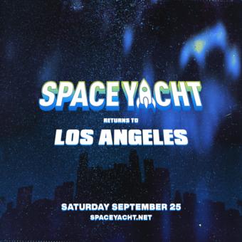 Space Yacht DTLA