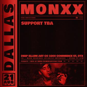 MONXX (Dallas)