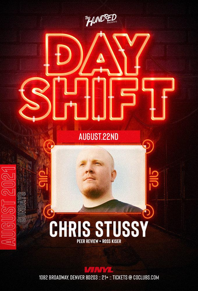 Day Shift - Chris Stussy
