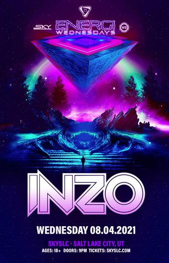 ENERGI WEDNESDAYS : Inzo