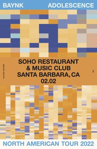 BAYNK - Santa Barbara, CA
