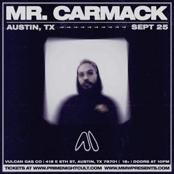 Mr. Carmack (Austin)
