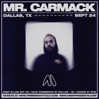 Mr. Carmack (Dallas)
