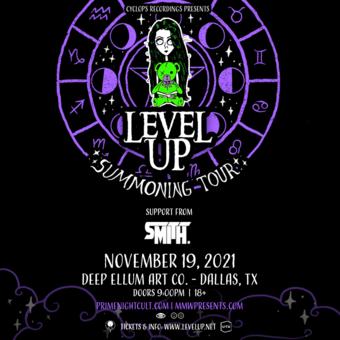 Level Up + SMITH. (Dallas)