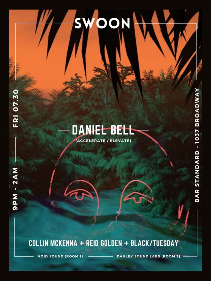SWOON - Daniel Bell