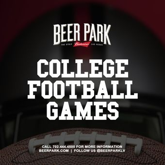 College Football Viewing Parties 2021