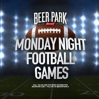 Monday Night Football Viewing Parties 2021