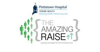 Pottstown Hospital-Amazing Raise Fundraiser at SoulJoel's Comedy Dome