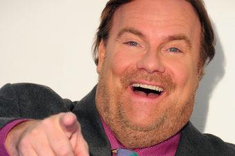 Kevin Farley headlines SoulJoel's Comedy Dome