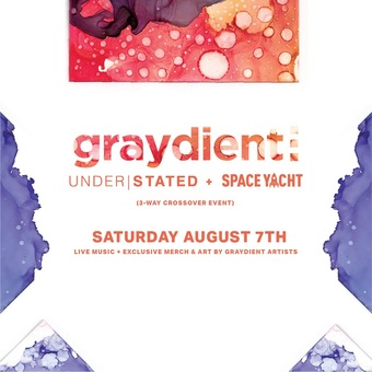 Graydient Arts Day Party