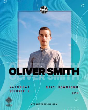 Oliver Smith in Minneapolis