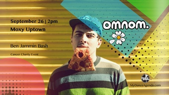 OMNOM: Cancer Charity Event