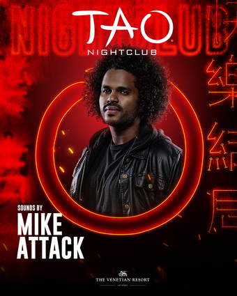 MIKE ATTACK