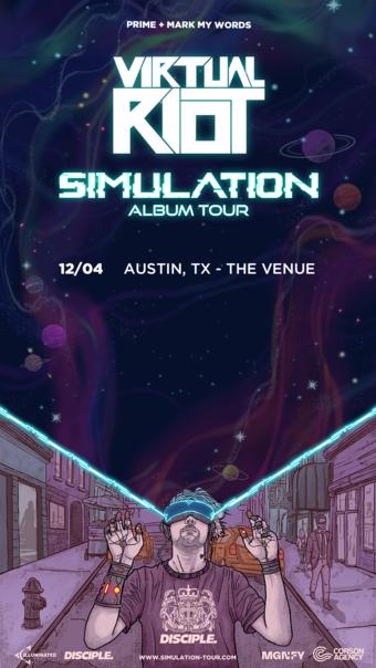 Virtual Riot (Austin)