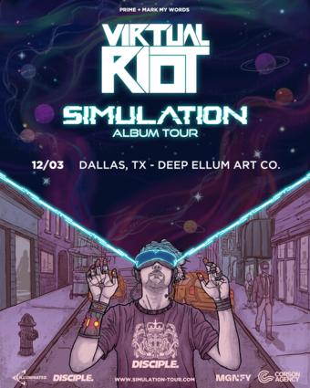 Virtual Riot (Dallas)