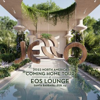Jerro at EOS Lounge 2.4.22