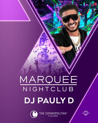 EDC WEEK: DJ PAULY D