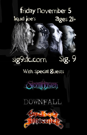 Sig 9 Reunion Show