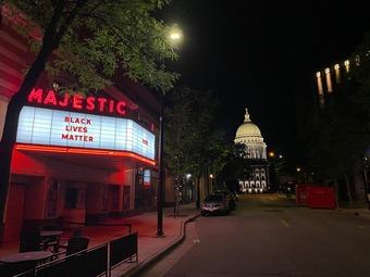 The Majestic Theater DEC 29th