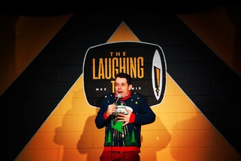 NYE @ The Laughing Tap