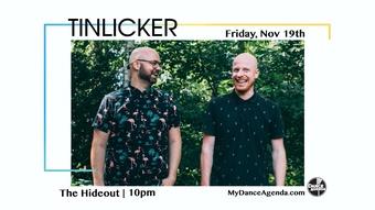 Tinlicker in Minneapolis