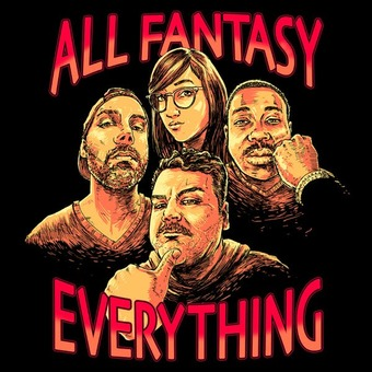 All Fantasy Everything (8th Annual High Plains Comedy Festival)