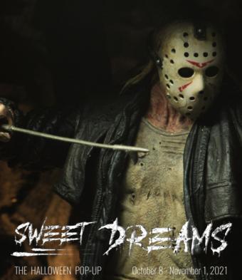 Sweet Dreams - Halloween Day