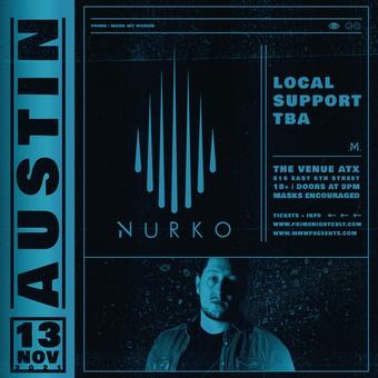 Nurko (Austin)