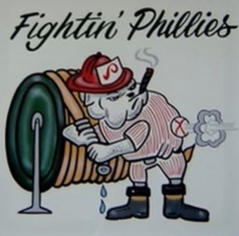 Phillies Fire Company Fundraiser at SoulJoel's Comedy Dome